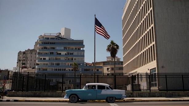 Hạ viện Mỹ đồng ý cấp tiền điều trị... Hội chứng Havana