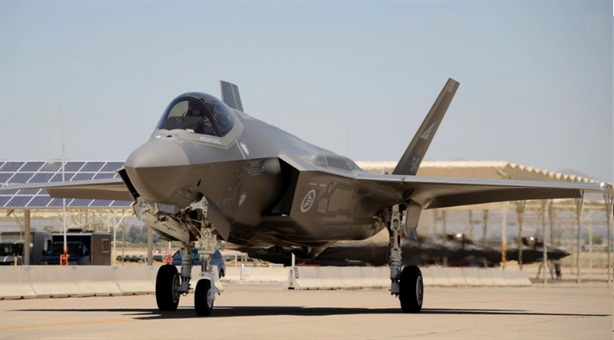 F-35 là một trong năm máy bay tồi tệ nhất của Mỹ?