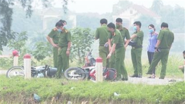 Tin mới vụ tai nạn đêm trung thu, 5 người tử vong