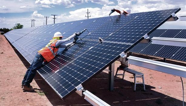 Bộ Công thương: Vẫn ưu tiên phát triển các nguồn điện NLTT
