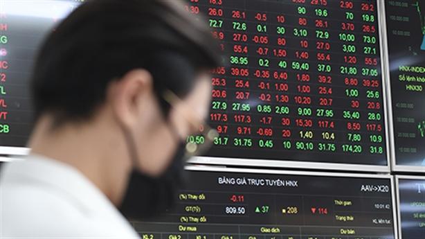 Giám sát chặt các cổ phiếu có diễn biến bất thường
