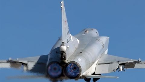 Tu-22M3 tới Hmeimim, sẵn sàng hỗ trợ cuộc tấn công Idlib