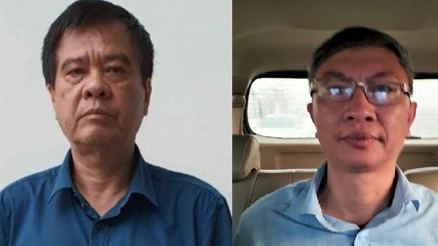 Vì sao Giám đốc Sở GD-ĐT tỉnh Điện Biên bị bắt?