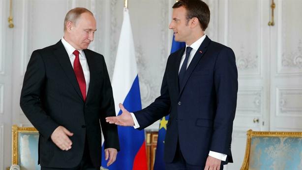 NI: Rời NATO để đến Nga, Pháp khiến châu Âu kinh hoàng