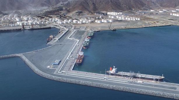Chiến lược Mỹ thoát đòn Iran ở tử huyệt Hormuz
