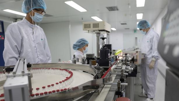 Việt Nam hợp tác sản xuất thành công vaccine Sputnik V