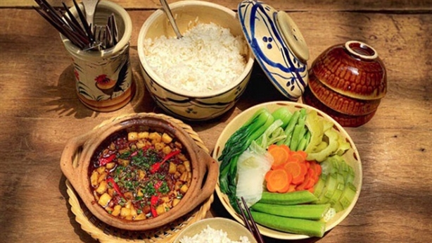 Top 4 món cơm trưa thơm ngon, dễ làm, dễ ăn nhất