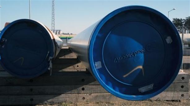 Anh bất ngờ nhắc đến Nord Stream-2