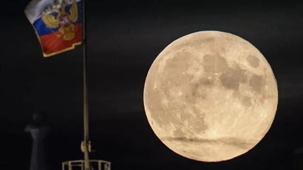 Nga sẽ đưa người lên Mặt Trăng, Mỹ có chạy đua nữa?