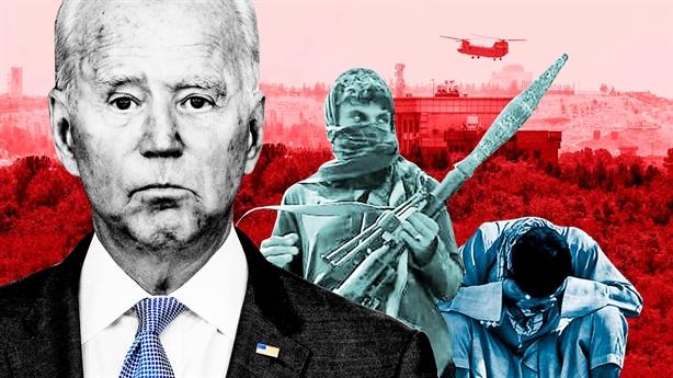 Cuộc chiến Afghanistan: Ám ảnh thất bại của nước Mỹ