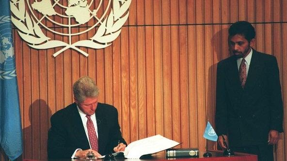 Vì sao 25 năm sau CTBT vẫn không thể thực thi?