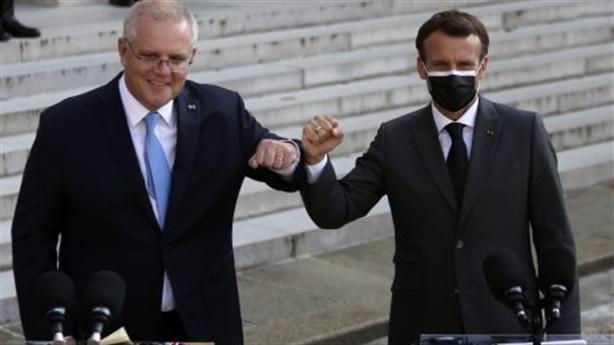 Pháp trì hoãn thỏa thuận thương mại EU-Australia vì AUKUS?