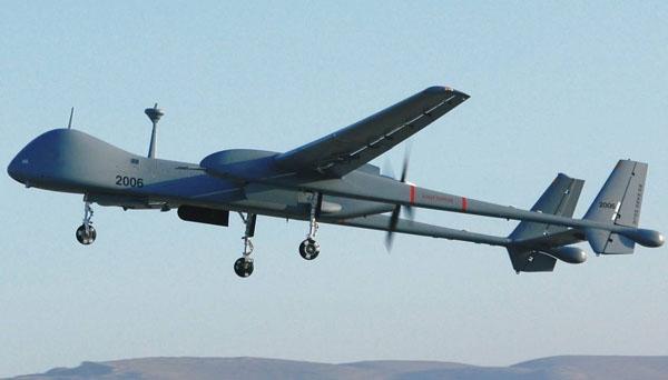 Phòng không Syria liên tiếp 'hạ gục' hai UAV Israel trong ngày