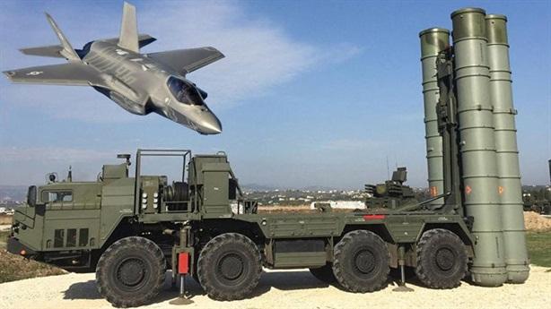 Thổ Nhĩ Kỳ có thể trở lại chương trình F-35 của Mỹ?