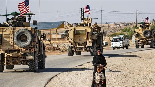 Mỹ vừa rút khỏi Afghanistan, Thổ khuyên tiếp theo là Syria, Iraq