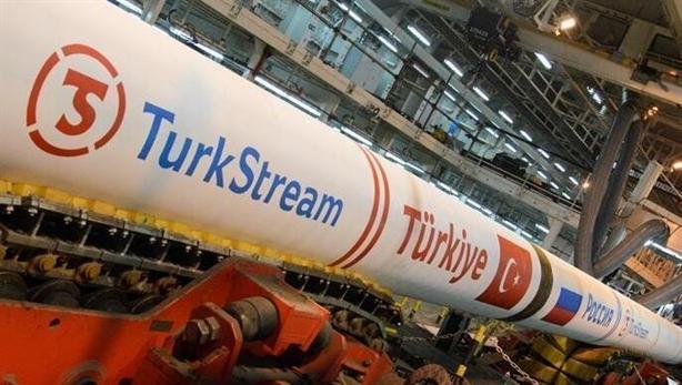 Turk Stream gây nguy cơ với Ukraine còn lớn hơn Nord Stream-2