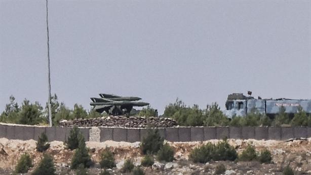Thổ điều hệ thống đánh chặn đến sát đơn vị SAA