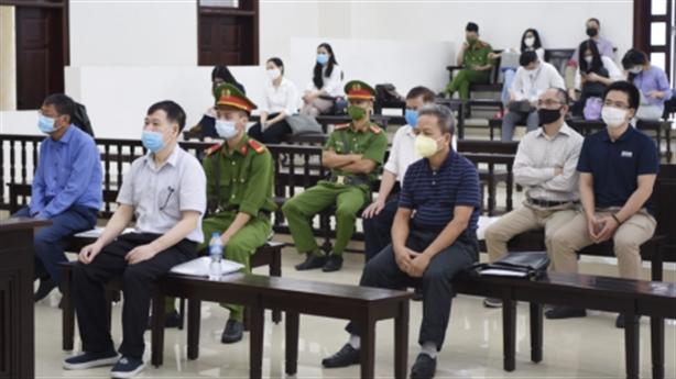 Bác đề nghị bồi thường 13 tỷ đồng thay Trịnh Xuân Thanh