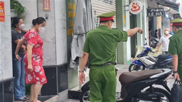 Chân dung nữ doanh nhân bất động sản nổi tiếng bị bắt