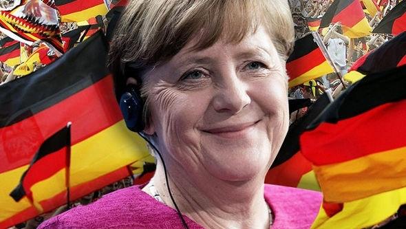 16 năm thành công rực rỡ của 'Kỷ nguyên Merkel'