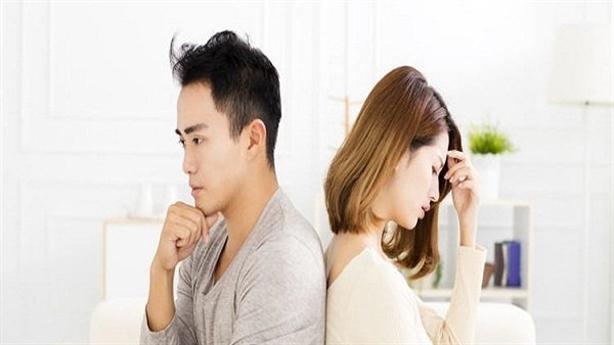 Sống phụ thuộc vào chồng, tôi chẳng có tiếng nói