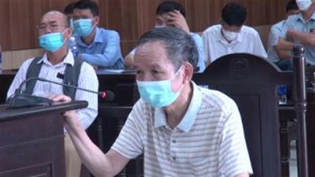 Xét xử nguyên PCT thị xã Nghi Sơn:Nhiều tình tiết giảm nhẹ