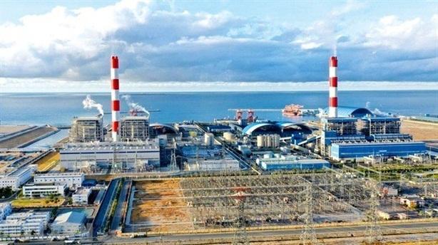 18 dự án nhiệt điện than khó tiếp cận vốn