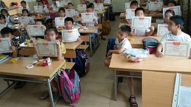 Giáo dục không phạt: Nếu còn chạy theo thành tích, lợi ích...
