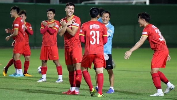 Báo chí quốc tế tin thầy Park gây bất ngờ...trước Trung Quốc