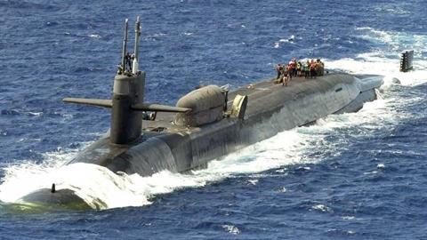 Viễn cảnh các tàu ngầm hạt nhân khối AUKUS