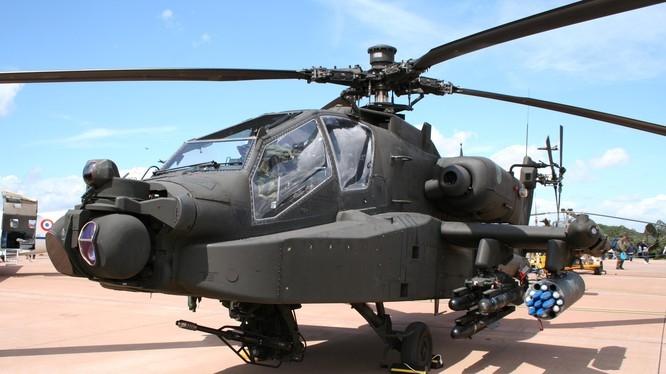 Thương vụ có tổng trị giá 76 triệu USD này sẽ được triển khai trong 5 năm. Cùng với IHADSS, hãng Elbit cũng cung cấp cho không quân Mỹ mô hình trực thăng Apache AH-64E và Bộ vi xử lý đa nhiệm với chức năng điều khiển mọi bộ phận trên khoang lái của trực thăng Apache.