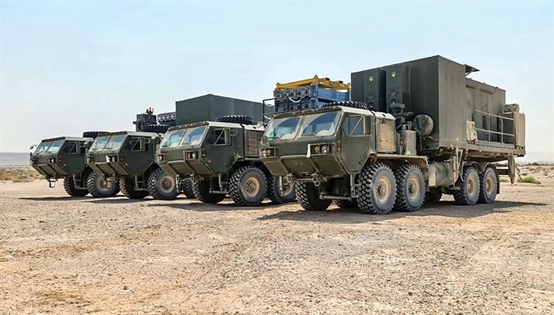 Cùng với thông tin trên, Quân đội Mỹ cũng nói về nhân sự cần thiết phục vụ triển khai hệ thống này đã đến Guam, song không tiết lộ chi tiết số quân. Việc triển khai dự kiến sẽ được thực hiện trong khoảng từ giữa tháng 10 đến giữa tháng 12.