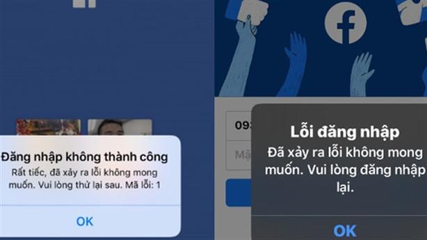 Facebook gặp sự cố, ứng dụng Telegram tăng 70 triệu người dùng
