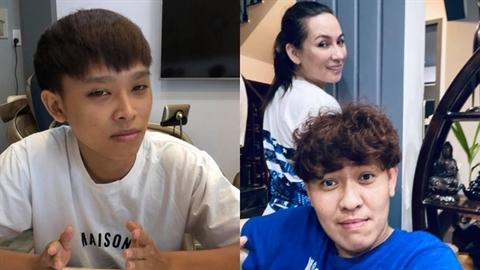 Sau chuyện Trang Trần,quản lý Phi Nhung chốt vụ Hồ Văn Cường