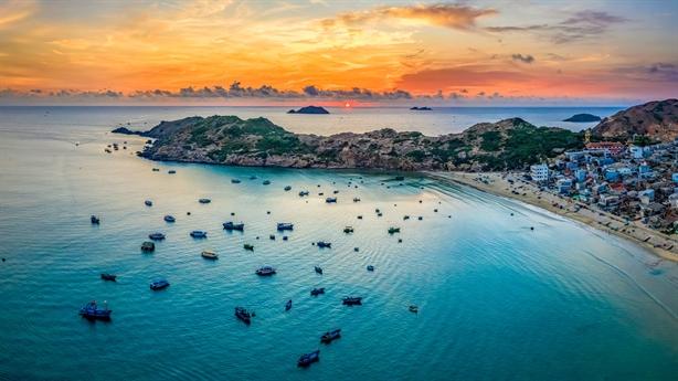 Cơ hội đầu tư đất nền ven biển tại Quy Nhơn