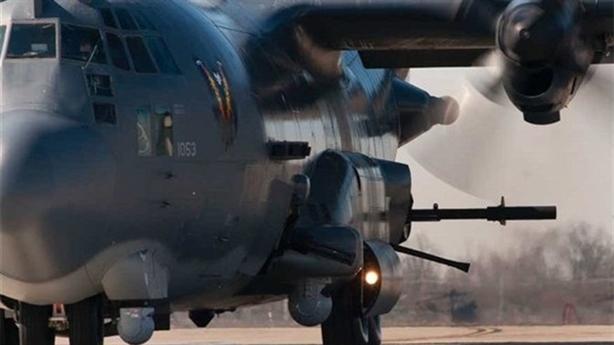 Mỹ có thành công khi tham lam với AC-130J?