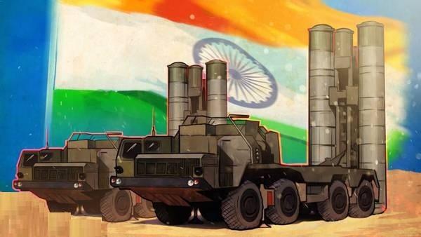 Mỹ tìm mọi cách để Ấn Độ từ bỏ vũ khí Nga