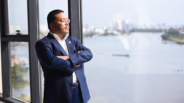 Doanh nhân Lương Trí Thìn nói về triết lý kinh doanh