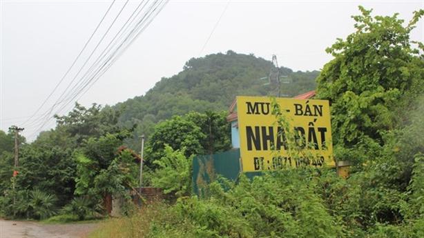 Muốn 3 huyện Hà Nội lên thành phố: Sốt ảo trước mắt