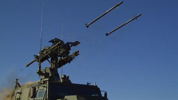 Nga có lựa chọn giá rẻ diệt mọi UAV
