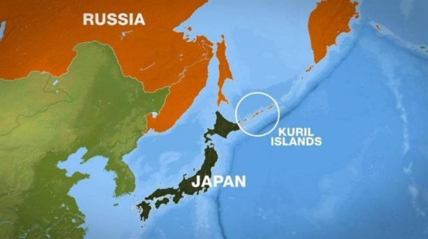 'Hiệp ước Hòa bình' Nga-Nhật là có thể...