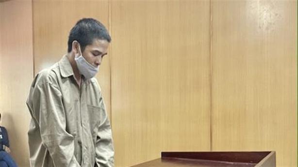 Mẹ bị hại xin giảm án cho kẻ đâm chết con mình