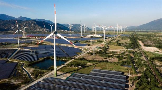 Vì sao điện than tăng thêm 3.000MW trong Quy hoạch Điện VIII?