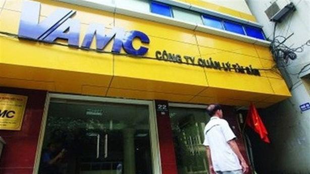 Sàn mua bán nợ của VAMC dự kiến hoạt động từ 15/10