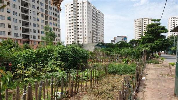 Động thái mới tại dự án khu đô thị mới Sài Đồng