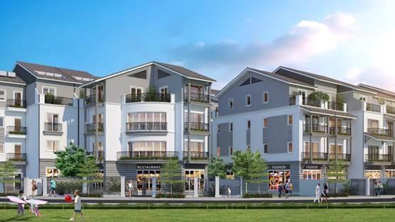 Yên Bái tăng tốc xây dựng khu đô thị hiện đại