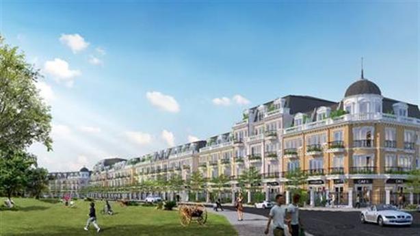 Yên Bái – Điểm sáng mới trên thị trường bất động sản