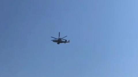 Ankara chưa thể động binh khi K52 giám sát Bắc Syria