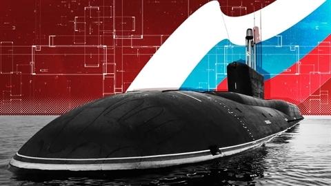 Tàu ngầm Magadan sẽ 'chèn ép' Mỹ ở Thái Bình Dương