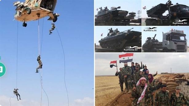 Thổ Nhĩ Kỳ bỏ Idlib, Nga sẽ mở đường ở Aleppo?